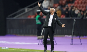 Soccer Football - International Friendly - Portugal vs Egypt - Letzigrund, Zurich, Switzerland - March 23, 2018 Egypt coach Hector Cuper REUTERS/Arnd Wiegmann