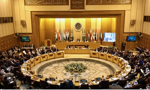 Arab League foreign ministers hold an emergency meeting on Trump's decision to recognise Jerusalem as the capital of Israel, in Cairo, Egypt December 9