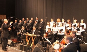 National Arab Music Ensemble - Egypt Today