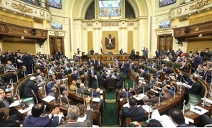 Egyptian Parliament - Press