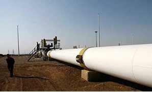 Natural gas pipeline - Reuters