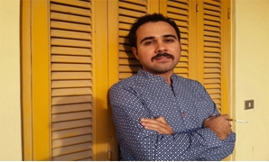 "FILE - Cairo Criminal Court overturned the two-year imprisonment sentence handed down to the novelist Ahmed Naji over his sexually explicit novel ""Estikhdam Al Hayah"" (Using Life) and fined him LE 20,000"