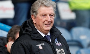 John Smith's Stadium, Huddersfield, Britain - March 17, 2018 Crystal Palace manager Roy Hodgson Action Images via REUTERS/Craig Brough