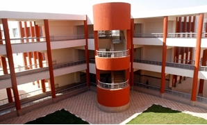 FILE - Under-construction Japanese school in Egypt - Egypt Today/Mahmoud Fakhry