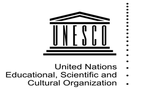 UNESCO logo. Source: Creative Commons by Wikimedia Commons