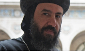 Coptic Orthodox Archbishop of London, Anba Angaelos-Wiki