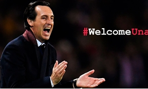 Unai Emery, Arsenal new head coach – Arsenal's official Twitter account