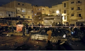 A car bomb exploded in the eastern Libyan city of Benghazi on Thursday night - Reuters