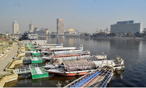 An Overview for Nile River in Cairo - File photo/Via Egypt Today by Mahmoud Fakhry