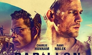 """Papillon"" poster - Egypt Today."