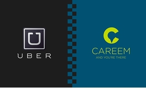 Uber and Careem: The two major ride-hailing services in Egypt - Egypt Today