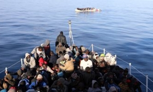 FILE- Illegal migration - Reuters