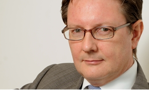 The investment bank and asset manager's CEO Angus Blair
