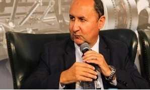 FILE: Egypt's Minister of Trade and Industry Amr Nassar