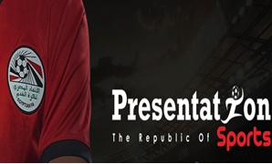 Presentation sports - Facebbok page