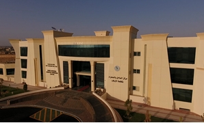 Egypt has finished constructing the Sahel-Saharan Anti-Terrorism Center in Cairo – Press photo