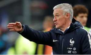 France vs Colombia - Stade De France, Saint-Denis, France - March 23, 2018 France coach Didier Deschamps REUTERS/Charles Platiau