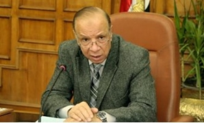 FILE – Cairo governor, Eng. Atef Abdel Hamid