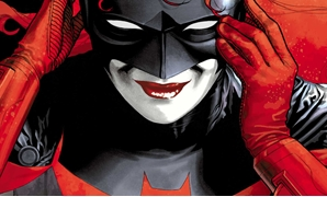 Batwoman was first introduced by DC Comics in July 1956. Photograph: DC Comics