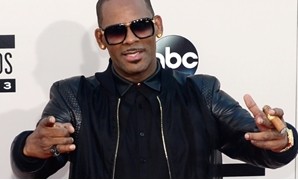 Singer R. Kelly, seen here in a 2013 file picture, has released a 19-minute song venting frustration over a boycott campaign over his treatment of women.
