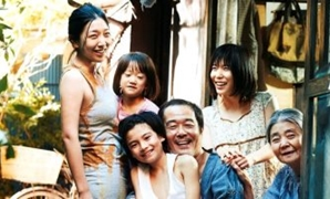 "Japanese Movie ""Shoplifters"" Cast - Egypt Today"