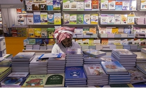 Previous Book Fair, Amman - Egypt Today