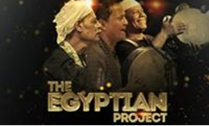 Egyptian Project – Official Facebook Page.