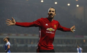 Ibrahimovic - Reuters