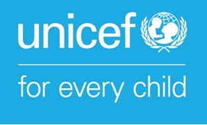 Unicef Egypt logo - File
