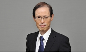 Masaki NOKE, Ambassador Extraordinary and Plenipotentiary of Japan to the Arab Republic of Egypt - Photo from Japanese embassy official website