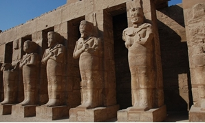 Karnak Temple in Luxor, October 30, 2011 – Photo courtesy of Pixabay