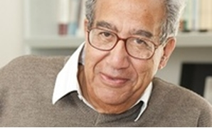 Egyptian writer, intellectual and economist Galal Amin-Photo Courtesy of Goodreads