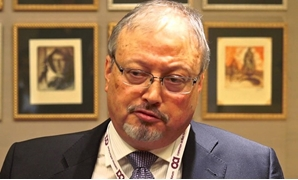 Jamal Khashoggi in an interview at CAF 2015 annual Forum - YouTube