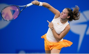 Daria Kasatkina won her first Kremlin Cup on Saturday