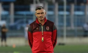 FILE – Patrice Carteron
