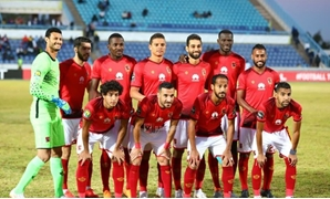 Al-Ahly – Al-Ahly SC official Twitter page