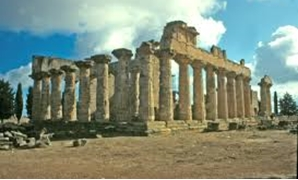 Cyrene: Once a Greek and Roman Settlement neglected and ruined by Graffiti in Libya - wikipedia commons