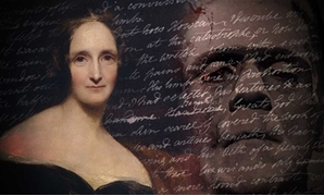 Mary Shelley, 200 years after Frankenstein was published - AFP