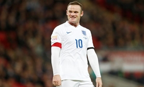International Friendly - Wembley Stadium, London, England - 17/11/15 England's Wayne Rooney Action Images via Reuters / Carl Racine