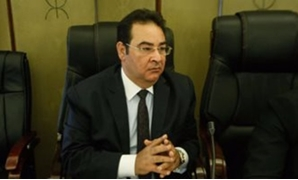 MP Ihab el-Kholy – File Photo