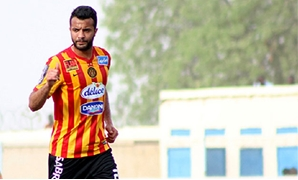 FILE - Taha Yassin Khenissi, photo courtesy of Africa Top Sports