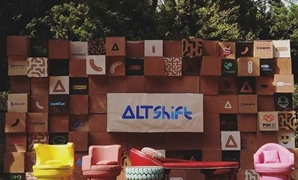 "Under the theme of ""Platformisation...Global Trend ⇆Local Applications"", the French-oriented AltShift Festival was held in Egypt at the end of October - Courtesy to Facebook"