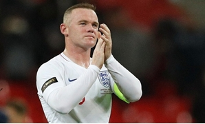 Soccer Football - International Friendly - England v United States - Wembley Stadium, London, Britain - November 15, 2018 England's Wayne Rooney applauds the fans at the end of the match Action Images via Reuters/John Sibley