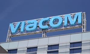 The Viacom office is seen in Hollywood, Los Angeles, California, April 24, 2018. REUTERS/Lucy Nicholson