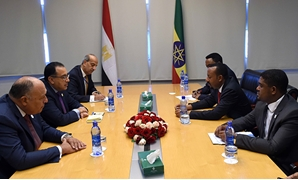 Egypt and Ethiopia have agreed to hold bilateral talks during the next two weeks to resolve the outstanding differences regarding the Grand Renaissance Dam – Egypt Today/Solieman Al-Otaifi