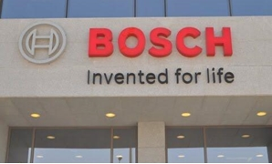 Bosch - File photo