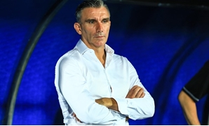 FILE - Al-Ahly manager, Patrice Carteron, photo courtesy of Al-Ahly official website