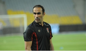 Al Ahly football section director Sayed Abdel Hafiz –Al Ahly official website