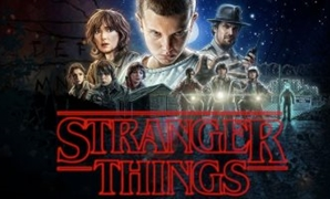 Stranger Things - Egypt Today