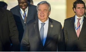UN Secretary-General Antonio Guterres was due in Rimbo for Thursday's closing round of consultations. His office said it had evidence the rebel Huthis were using Iran-made missiles